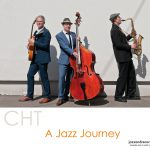 CD Cover A Jazz Journey